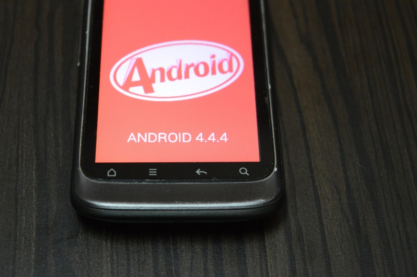 Everyone Talking Android, Business change