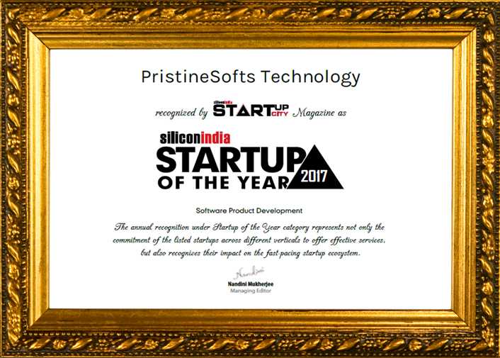 Start of the Year-2017- Pristinesofts- Best Sotware company
