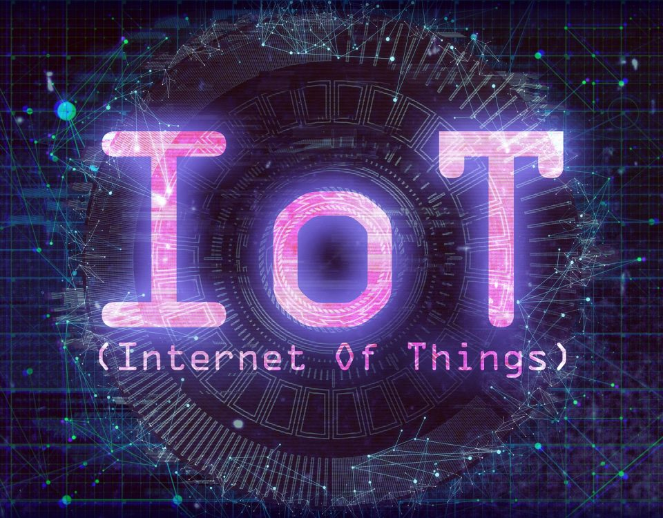 Industrial IoT benefits-Business processes